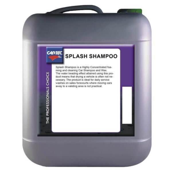 Bilschampo 20 liter
